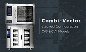 CTP7-20 Combitherm® oven
