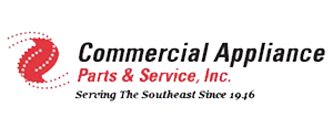 Commercial Appliance Parts & Service