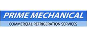 PRIME MECHANICAL COMMERICAL REFRIGERATION SERVICES