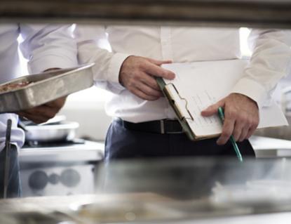 Food Service Professionals