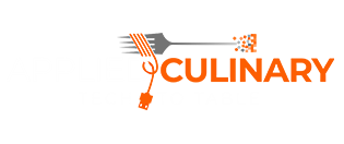 Appliedculinary tech to table